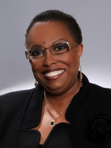 Aona Jefferson, 37-year DCPS veteran, now president of the Council of School Officers