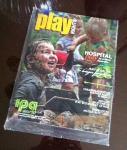 IPA/USA publishes Play Rights magazine.