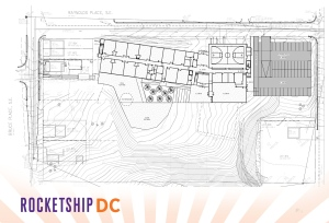 Plans for Rocketship DC