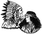 Seminole ISD Indian picture