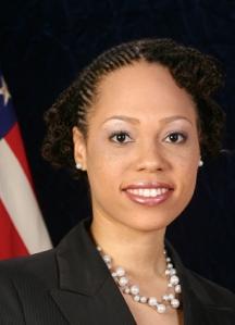 NAACP-DC photo: Akosua Ali, president