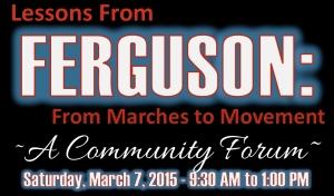 FergusonForum