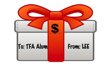 TFA Gift