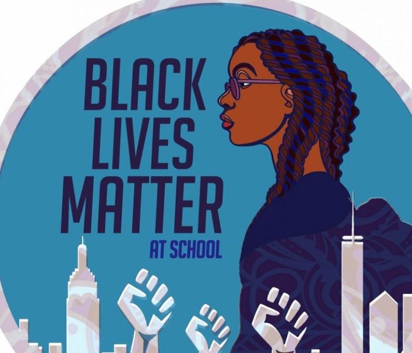 Confronting Education Debt >> Black Lives Matter At School And Confronting The Education Debt